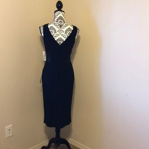 Night Way Collections Dresses - Black dress